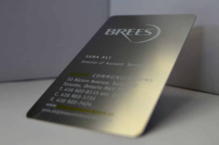 Metal Business Cards Newcastle Images - Card Design And Card Template